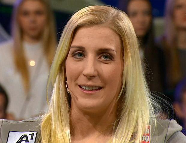 """Eva-Maria Brem im Skiweltcup.TV-Interview: """"Ich bin ein Mensch, der gerne nach vorne schaut!"""""""