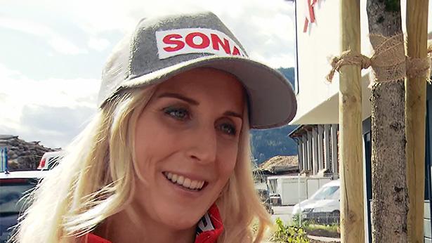 Eva-Maria Brem will wieder Rennen gewinnen