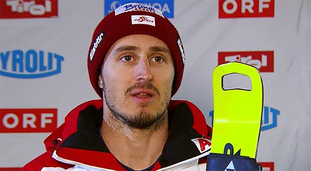 ÖSV News: Stefan Brennsteiner wird beim Weltcupauftakt in Sölden bester Österreicher.