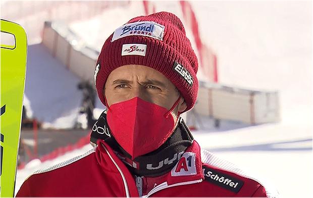 Stefan Brennsteiner freut sich auf Kranjska Gora