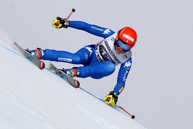 © Archivio FISI / Federica Brignone will beim Riesentorlauf in Kranjska Gora nachlegen