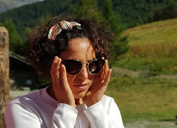 Trotz der Verletzung blickt Federica Brignone optimistisch in die Zukunft. (Foto: Federica Brignone  / Facebook)