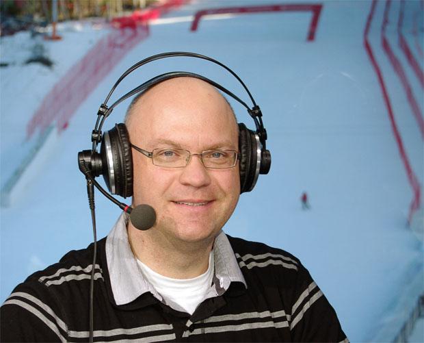 Peter Brunner (Foto: ORF)