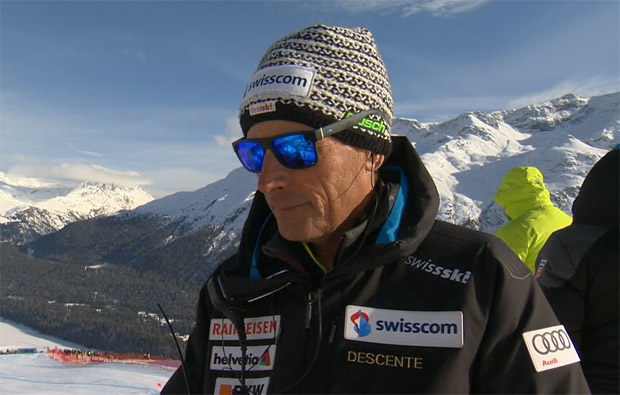 Entlassener Trainer Sepp Brunner lässt Vorwurf der Illoyalität nicht gelten