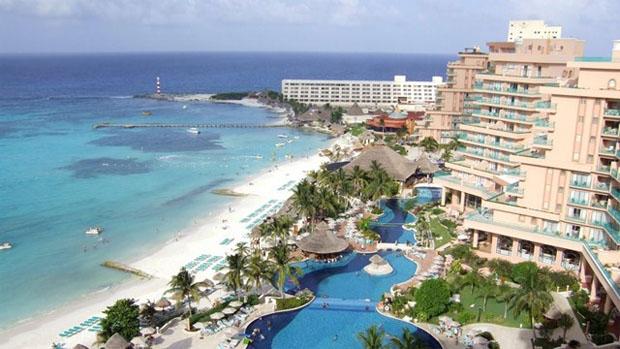 Beim FIS-Kongress in Cancún steht viel auf der Agenda (Foto © FIS-SKI.com)
