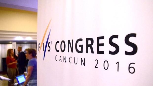 Der FIS-Kongress in Cancún ist eröffnet (Foto: FIS-SKI.com)