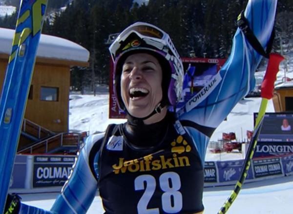 Carolina Ruiz Castillo (ESP)