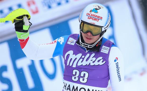"""© Kraft Foods / Gino Caviezel im Skiweltcup.tv-Interview: """"Mein Bruder Mauro ist mein Vorbild!"""""""