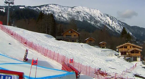 LIVE: Alpine Kombination der Herren in Chamonix - Vorbericht, Startliste und Liveticker