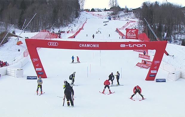 LIVE: Slalom der Herren in Chamonix 2021, Vorbericht, Startliste und Liveticker – Startzeiten: 09.30 Uhr / 12.30 Uhr