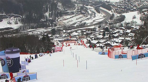 LIVE: 2. Slalom der Herren in Chamonix 2021 am Sonntag, Vorbericht, Startliste und Liveticker - Startzeiten: 09.30 Uhr / 12.30 Uhr