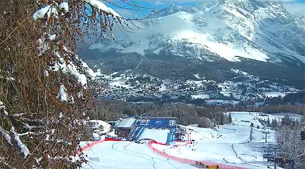 LIVE SKI WM 2021: Super-G der Damen in Cortina d'Ampezzo am Donnerstag, Vorbericht, Startliste und Liveticker - Startzeit: 10.45 Uhr