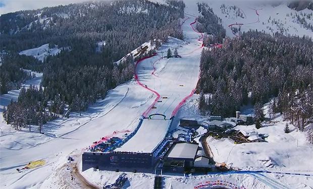 LIVE SKI WM 2021: Super-G der Herren am Donnerstag, Vorbericht, Startliste und Liveticker - Startzeit: 13.00 Uhr