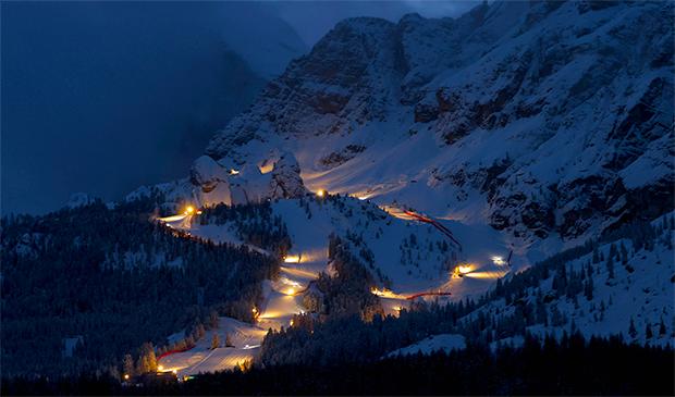 Ski WM 2021: Erfolgreicher Abschluss der Weltmeisterschaften in Cortina (Foto: © Archivio FISI/ Pentaphoto/Marco Trovati)