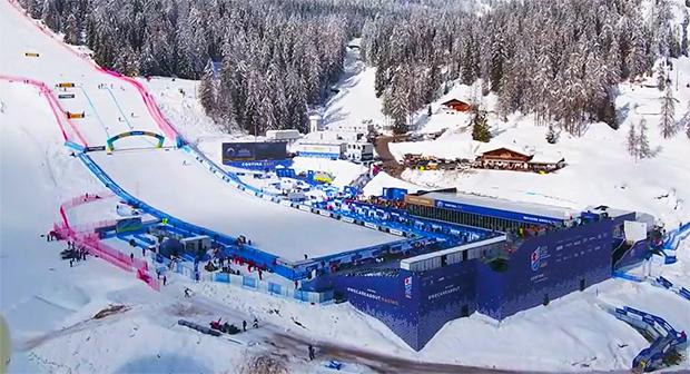 Ski WM 2021: Wer ist die Königin im Riesenslalom