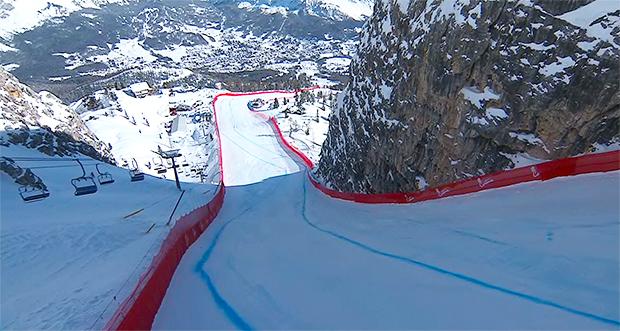 Ski WM 2021: Abfahrt der Damen in Cortina d'Ampezzo, Vorbericht, Startliste und Liveticker - Startzeit: 11.00 Uhr