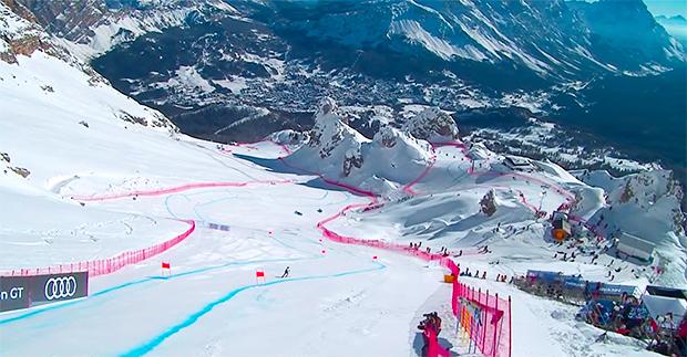 LIVE SKI WM 2021: 2. Abfahrtstraining der Herren in Cortina d'Ampezzo am Samstag, Vorbericht, Startliste und Liveticker - Startzeit: 13.00 Uhr