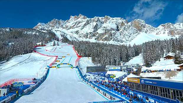 LIVE Ski-WM 2021: Alpine Kombination der Damen, Vorbericht, Startliste und Liveticker - Startzeiten 09.45 / 14.10 Uhr