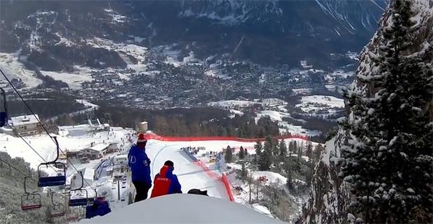 LIVE: Super-G der Damen in Cortina d'Ampezzo, Vorbericht, Startliste und Liveticker