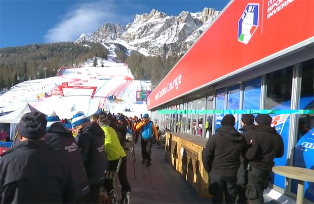 Ski-WM 2021 in Cortina: Bericht über das 8. FIS-Koordinationstreffen