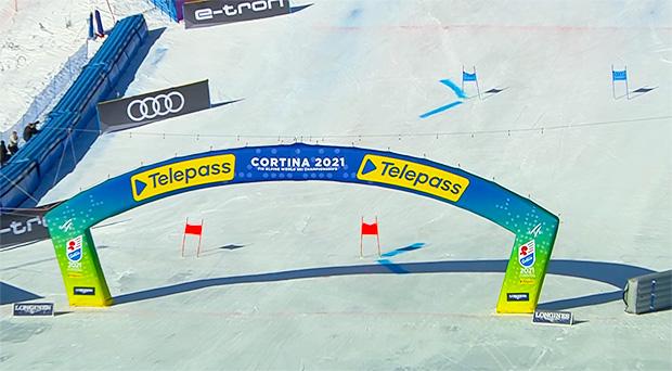 Ski WM 2021 LIVE: Riesenslalom der Herren in Cortina d'Ampezzo, Vorbericht, Startliste und Liveticker - Startzeiten: 10.00 / 13.30 Uhr