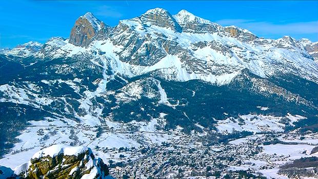 Ski-WM 2021: Zwei positive Coronafälle sorgen in Cortina für Aufregung