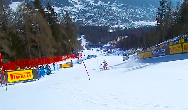 Ski WM 2021 LIVE: Slalom der Herren in Cortina d'Ampezzo, Vorbericht, Startliste und Liveticker- Startzeiten: 10.00 /13.30 Uhr