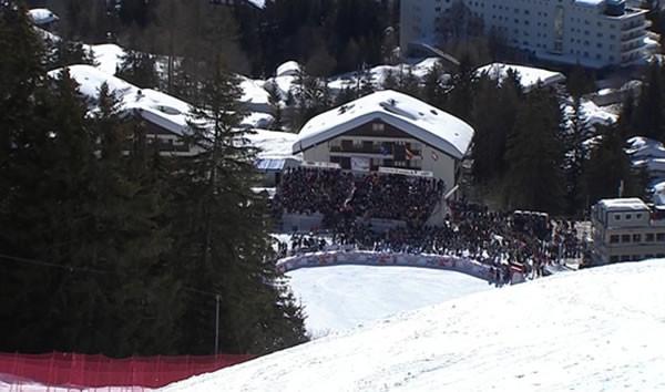 Maribor-Slalom der Frauen wird in Crans-Montana nachgeholt