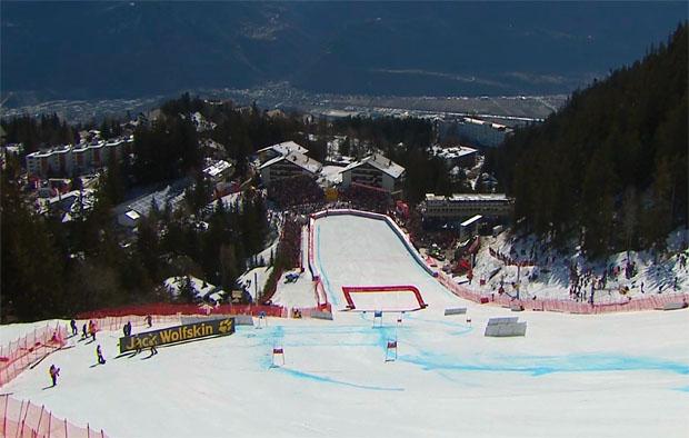 Crans-Montana/Wallis will die FIS Ski-Weltmeisterschaften 2025