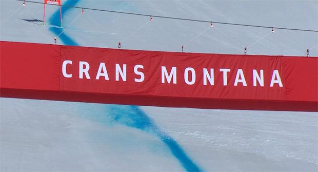 Offizielle FIS Stellungsnahme: Zeitnahme bei der Damenabfahrt in Crans-Montana