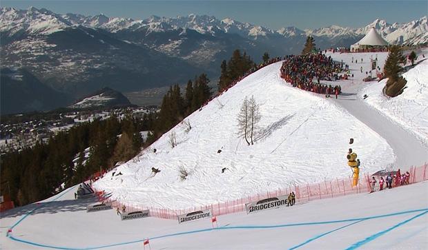 LIVE: Alpine Kombination der Damen in Crans-Montana, Vorbericht, Startliste und Liveticker
