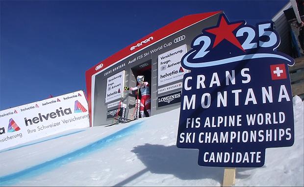 LIVE: Alpine Kombination der Damen in Crans Montana, Vorbericht, Startliste und Liveticker