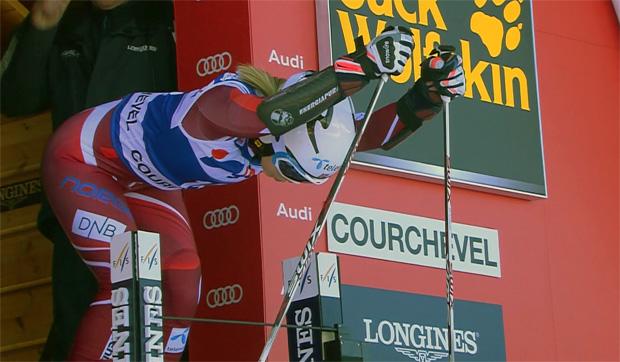 LIVE: Riesentorlauf der Damen in Courchevel - Vorbericht, Startliste und Liveticker