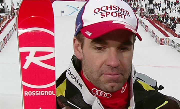 Didier Défago  (SUI)