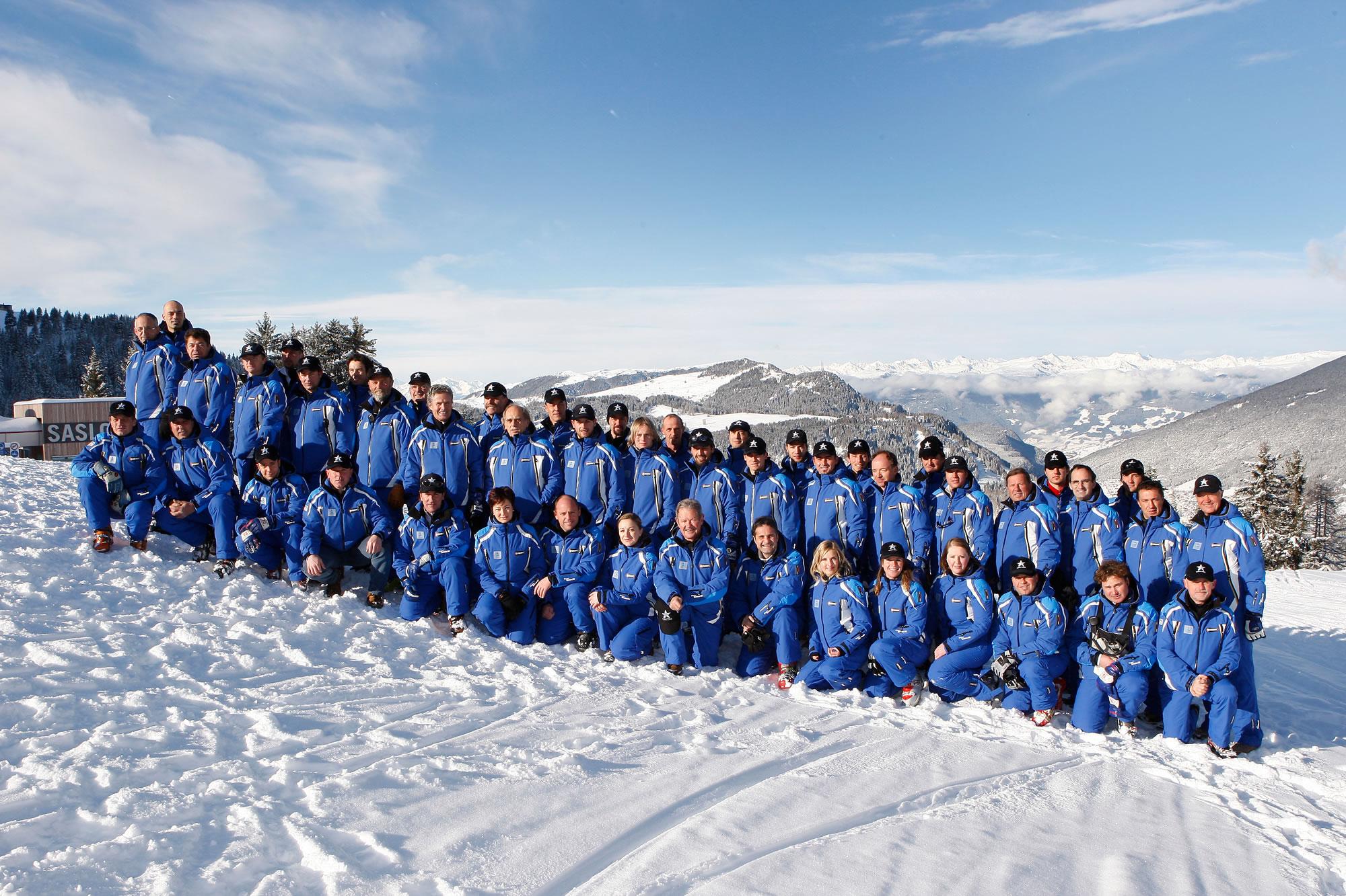 Foto: Robert Perathoner / FIS Ski World Cup Gardena Gröden