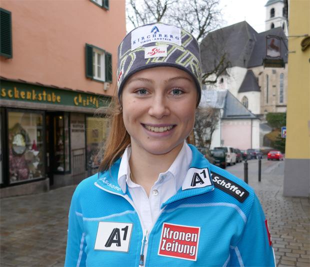 Dajana Dengscherz / Foto: ld-sportmanagement.com