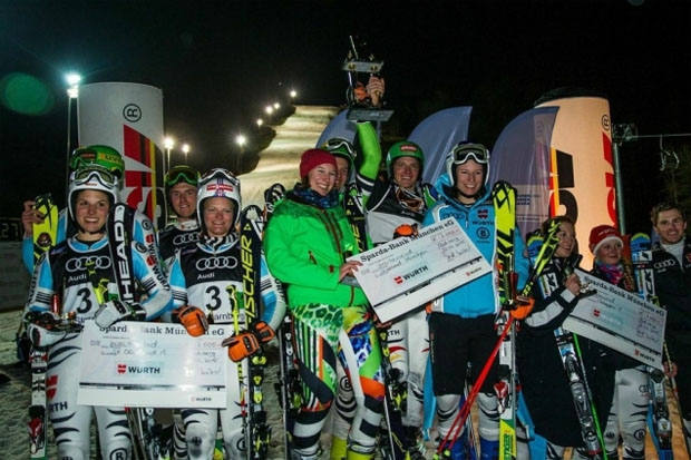 © Deutscher Skiverband: German-Team-Trophy