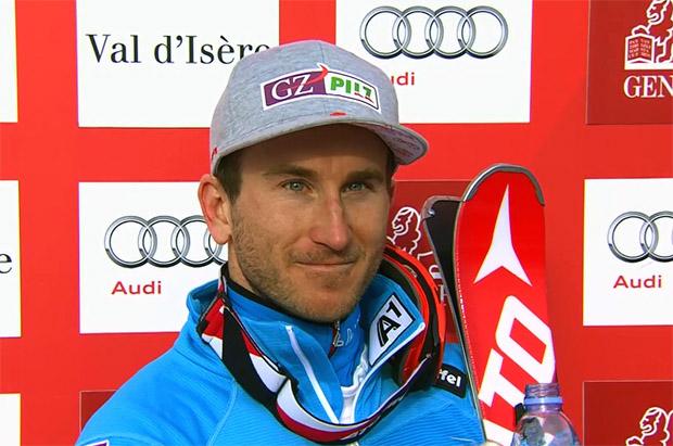 Bestes Weltcupergebnis für Marc Digruber