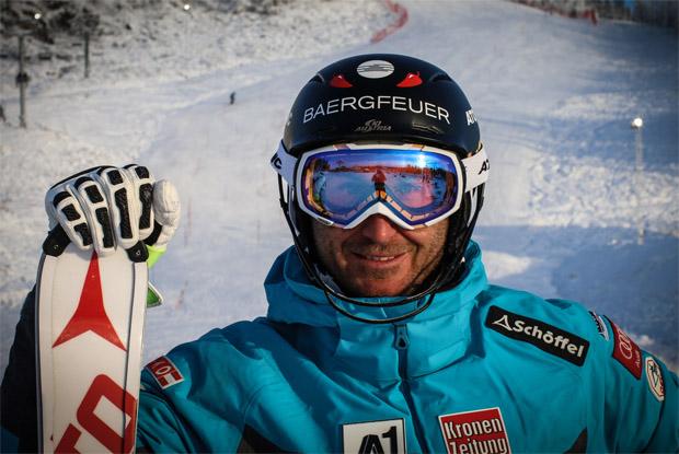 Eine Resignation kommt für Marc Digruber nicht in Frage (Foto: www.marc-digruber.at)