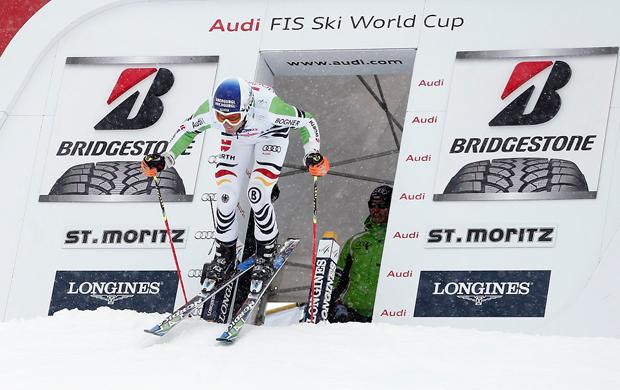 Bridgestone bleibt Audi FIS Ski World Cup treu (Foto: Brodgestone / Rau)