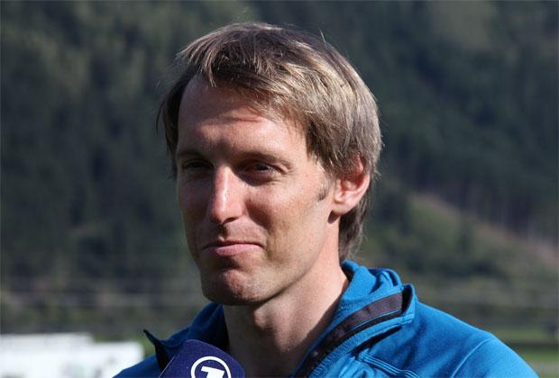 Fritz Dopfer will nicht zum alten Eisen gehören (Foto: Skiweltcup.TV / Walter Schmid)
