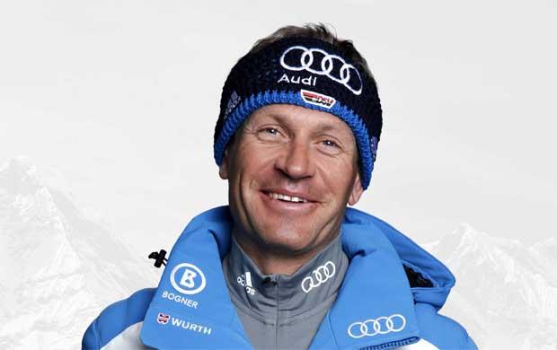 Albert Doppelhofer (Foto: Deutscher Skiverband)
