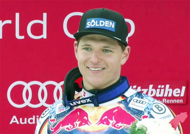 Thomas Dreßen brennt auf sein Heimrennen in Garmisch-Partenkirchen