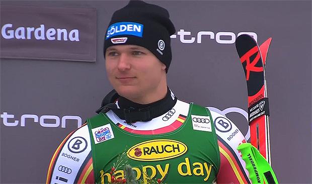 Thomas Dreßen hofft auf Start bei der Ski-WM 2021