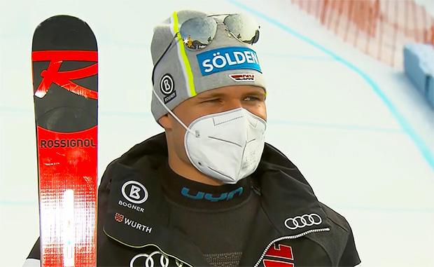Der DSV hofft auf einen Start von Thomas Dreßen bei der Ski WM 2021