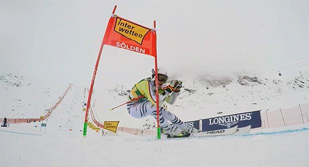 Lena Dürr verpasste als 38. des ersten Laufs das Finale relativ deutlich.