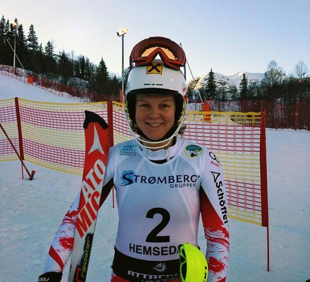 © ÖSV Ladies Skiteam Austria / Julia Dygruber