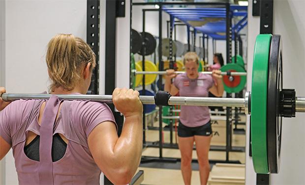 Magdalena Egger hat bei den Junioren-Weltmeisterschaften in Narvik drei Goldmedaillen gewonnen (Foto: © Olympiazentrum-Vorarlberg.at)