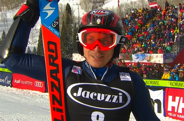 Florian Eisath (ITA)