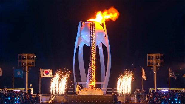 Olympia 2018: Zeitplan und Kalender der ALPINEN Winterspiele in PyeongChang.